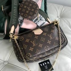 Louis Vuitton Multi...