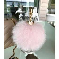 Louis Vuitton Fuzzy Bubble...