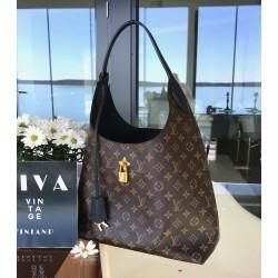 Louis Vuitton Flower Hobo