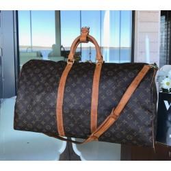 Louis Vuitton Keepall...