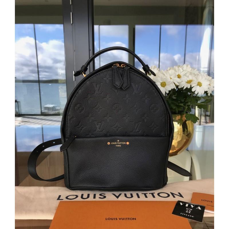 Louis Vuitton Sorbonne backpack
