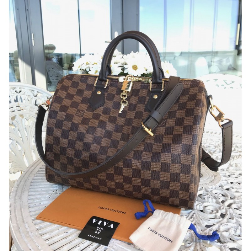 Louis Vuitton Speedy 30 Bandoulière