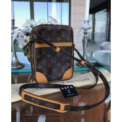 Louis Vuitton Danube Messenger