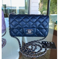 Chanel Extra Mini Timeless