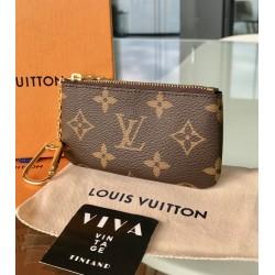 Louis Vuitton Key Pouch