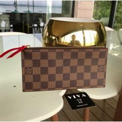 Louis Vuitton Zipped Pocket