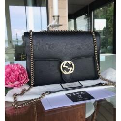 Gucci Interlocking Bag