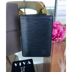 Louis Vuitton Pocket Organiser