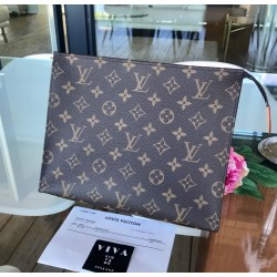 Louis Vuitton Large Toiletry Pouch 26