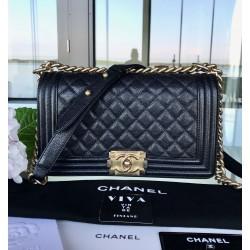 Chanel Boy Medium