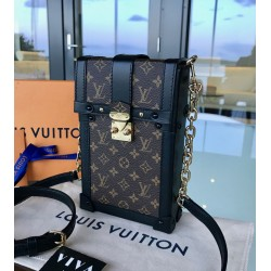 Louis Vuitton Verticale Trunk Pochette
