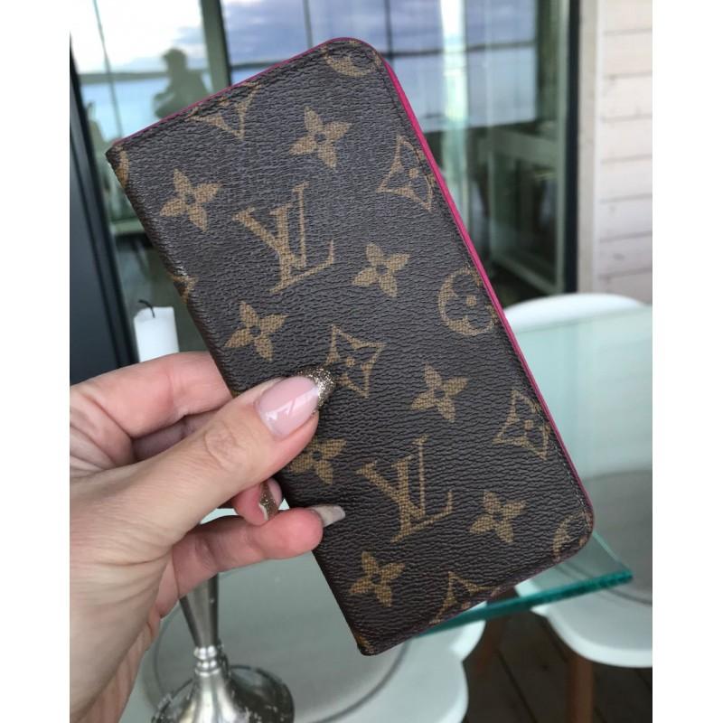 Louis Vuitton iPhone 7 Plus Folio