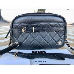 Chanel Small Camera Bag