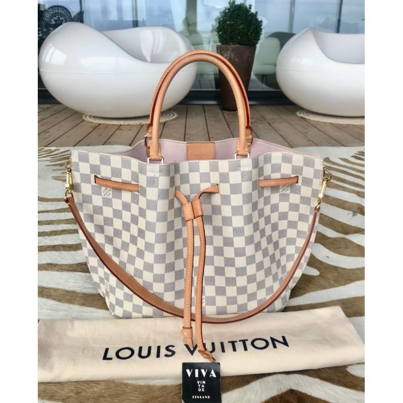 Louis Vuitton Girolata