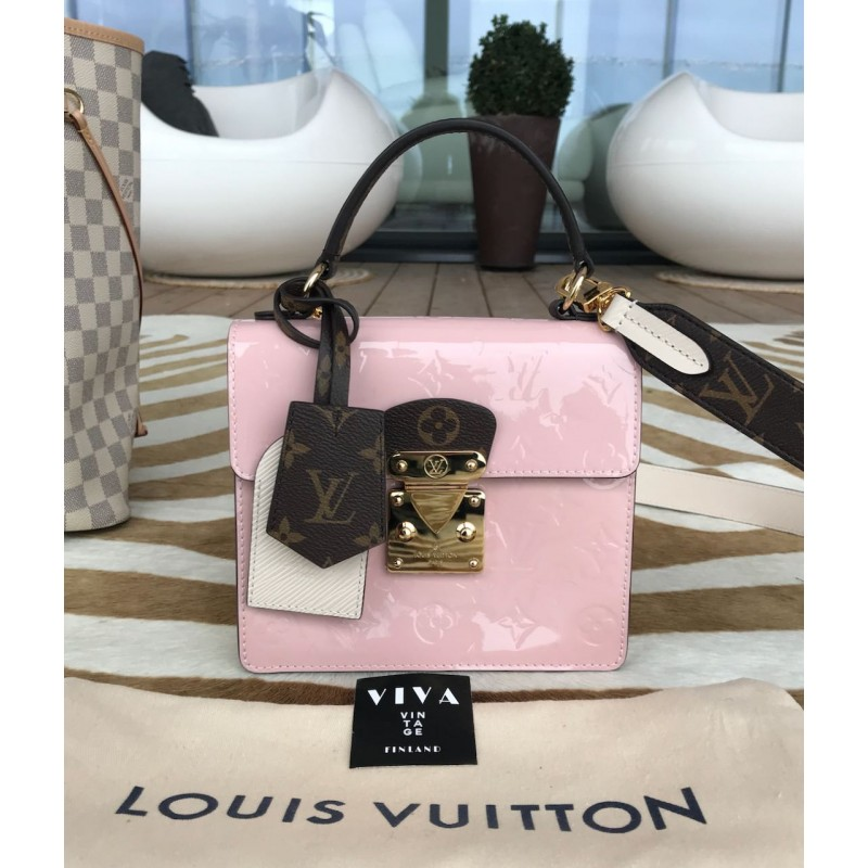 Louis Vuitton Spring Street