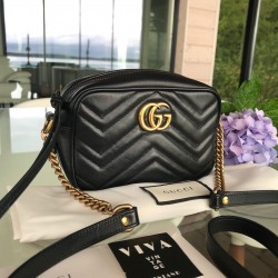 Gucci Marmont mini bag