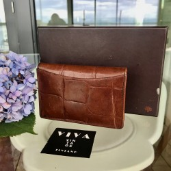Mulberry card holder