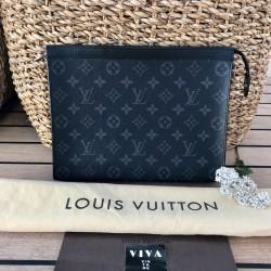 Louis Vuitton Pochette Voyage MM
