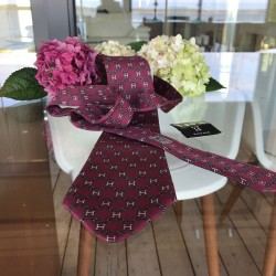 Hermès H Tie