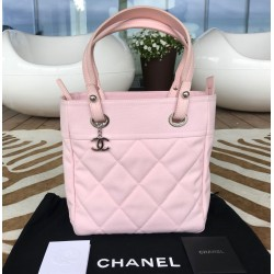 Chanel Paris Biarritz Tote
