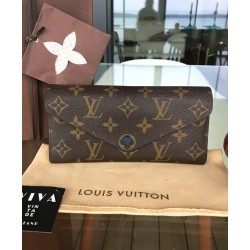 Louis Vuitton Joséphine Wallet