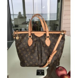 Louis Vuitton Palermo PM