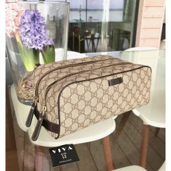 Gucci toiletry case